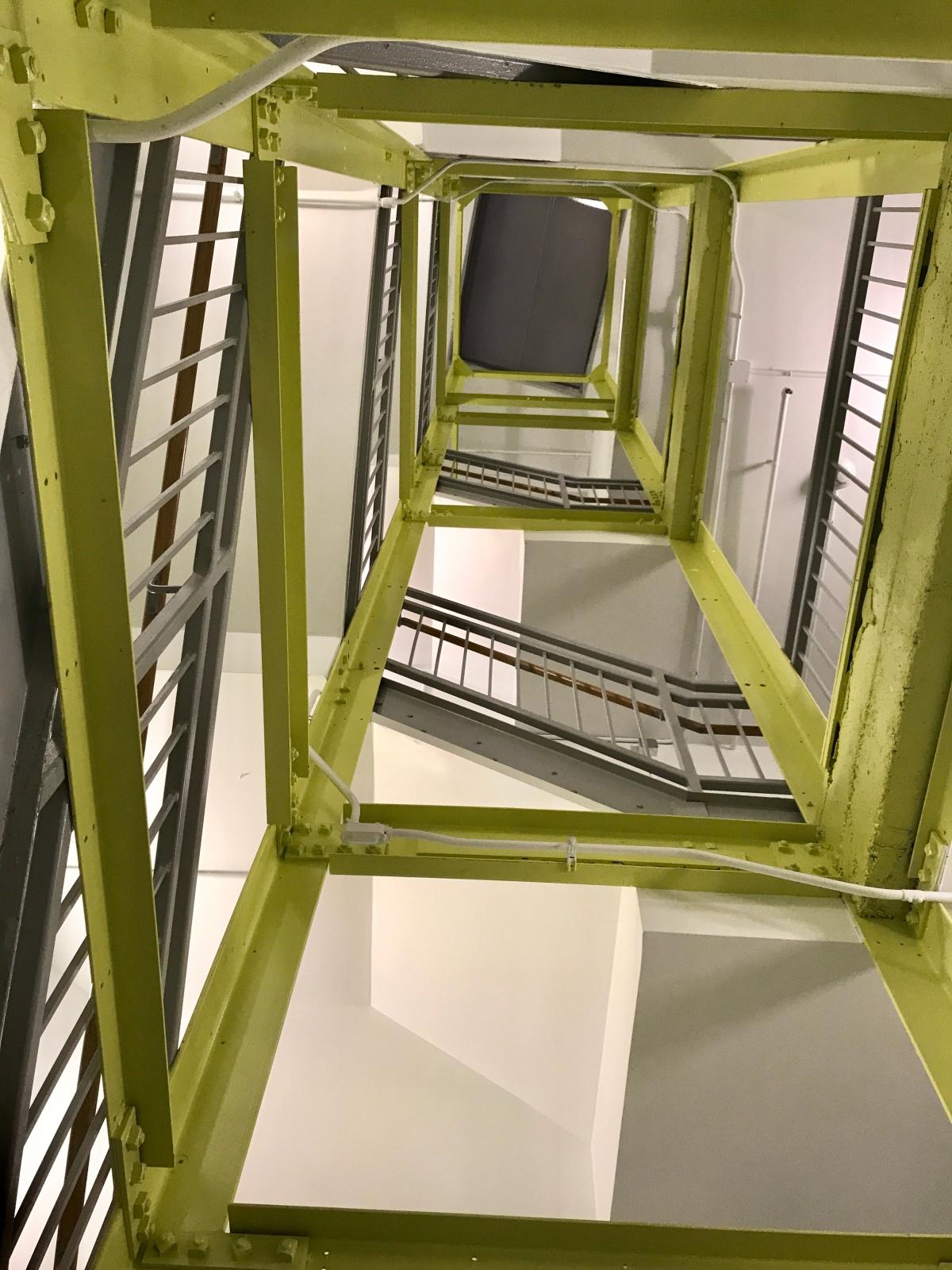 risd staircase